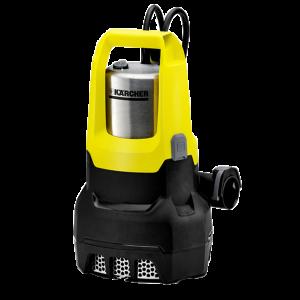 Tauchpumpe-Kärcher-SP-7-Dirt-Inox